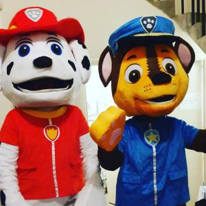 Children's party london | Paw patrol