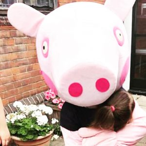 Children's party london | Peppa Pig
